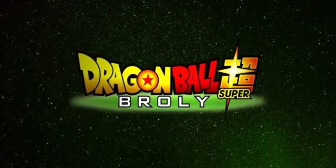 Dragon Ball Super BROLY : Kaze tease une édition collector du film
