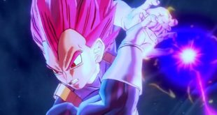 Dragon Ball Xenoverse 2 : Trailer de l'Ultra Pack 1