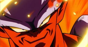Dragon Ball FighterZ : Nintendo annonce Janemba