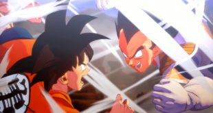 Dragon Ball Z Kakarot : Interview du directeur et du producteur