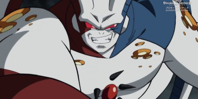 Super Dragon Ball Heroes Épisode 15 : Preview
