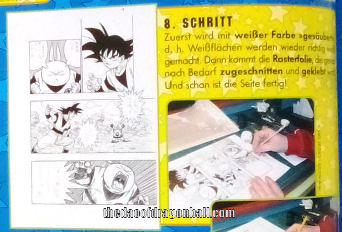 Apprenez à dessiner comme Akira Toriyama le papa de Dragon Ball