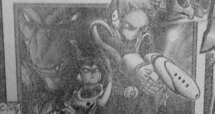 Dragon Ball Super Tome 10 : Premier visuel de la couverture