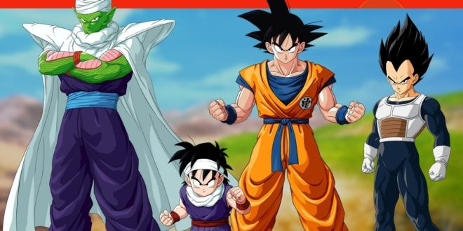 L 39 actualit dragon ball super dragon ball super france - Dragon ball z site officiel ...
