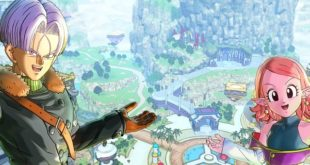 Dragon Ball Xenoverse 2 Lite arrive cet été sur Nintendo Switch