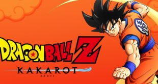Dragon Ball Z Kakarot : Mise à jour du site officiel