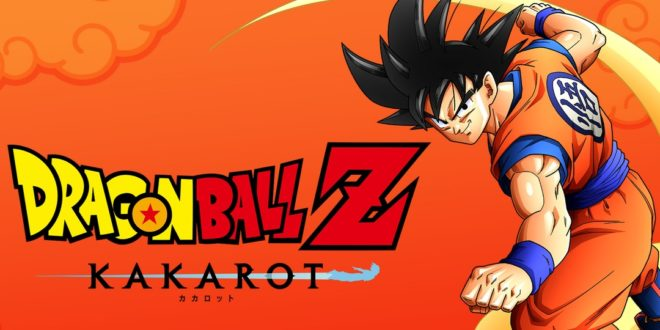 Dragon ball z kakarot mise jour du site officiel dragon ball super france - Dragon ball z site officiel ...