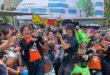 Le record du plus gros Kamehameha a été réalisé au Comic Con 2019 de San Diego