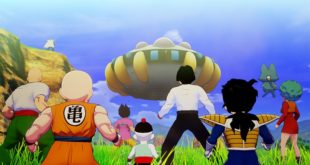 Dragon Ball Z Kakarot : Le site officiel ajoute l'arc Cell