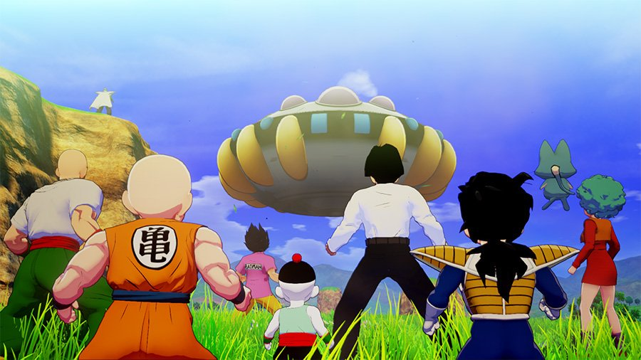 Dragon Ball Z Kakarot : Le site officiel ajoute l'arc Cell