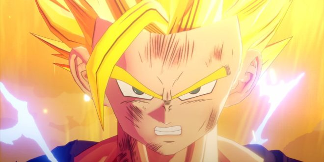Dragon Ball Z Kakarot : Nouvelles images de l'arc Cell