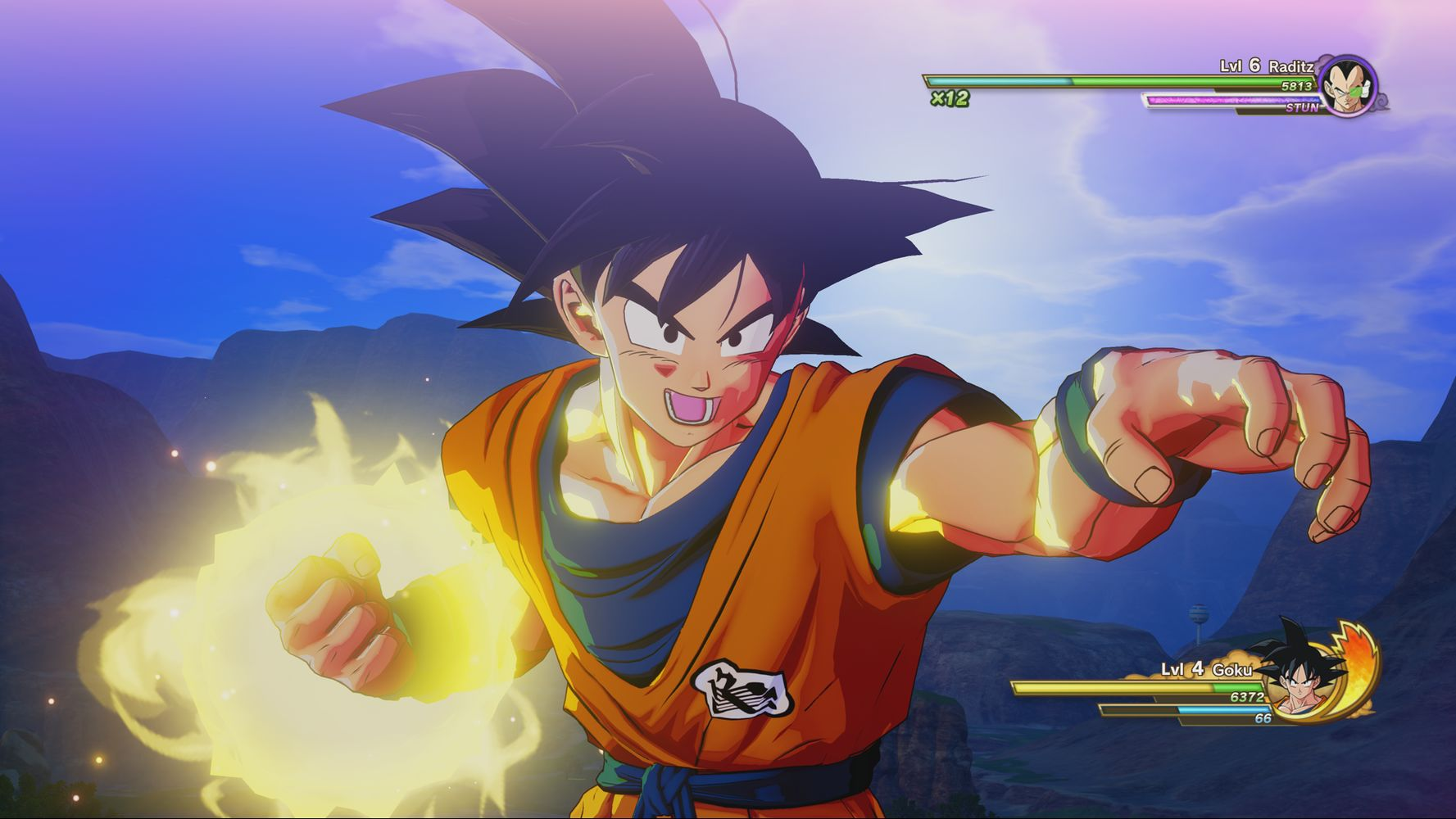 Dragon Ball Z Kakarot : Interview du producteur Ryosuke Hara