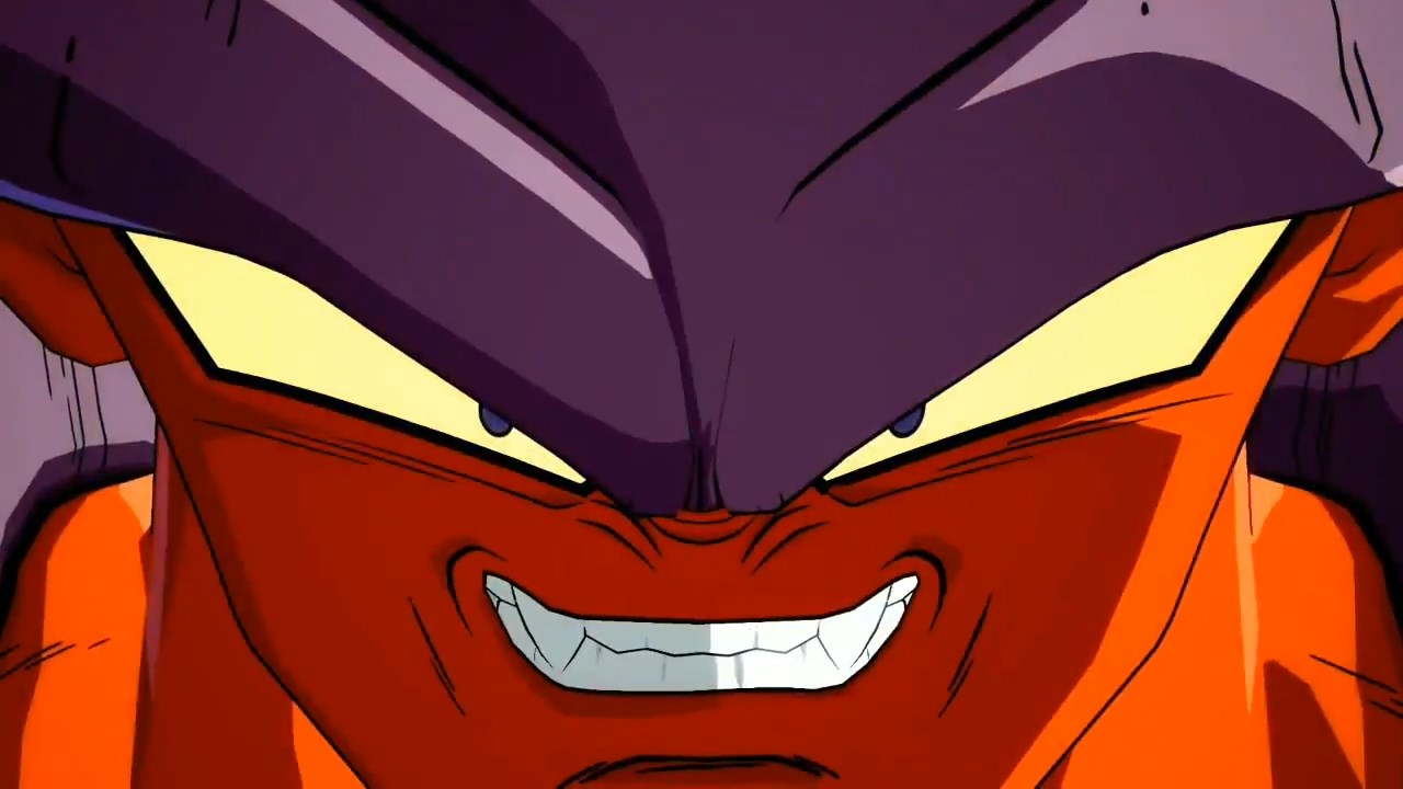 Dragon Ball FighterZ : Trailer de Janemba et Gogeta Blue