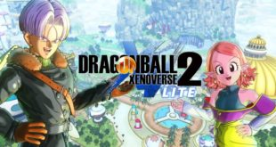 Dragon Ball Xenoverse 2 Lite aura du retard sur Nintendo Switch