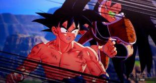 Dragon Ball Z Kakarot : 17 minutes de gameplay et nouveaux détails