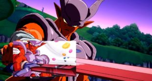 Dragon Ball FighterZ : Les références du trailer de Janemba et Gogeta à l'anime