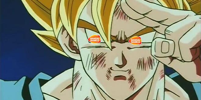 Dragon Ball – Résultats du 1ème Trimestre de l'année fiscale 2020 pour Bandai Namco