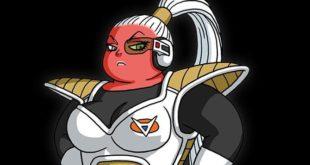 Dragon Ball Z Kakarot : Meilleur visuel de Bonyu