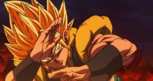 Dragon Ball Super Broly est le 5ème film japonais le plus rentable sur le premier semestre 2019