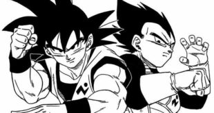 Dragon Ball Super Tome 10 : Premières pages et illustrations inédites