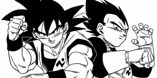 Dragon Ball Super Tome 10 : Premières pages et illustrations inédites