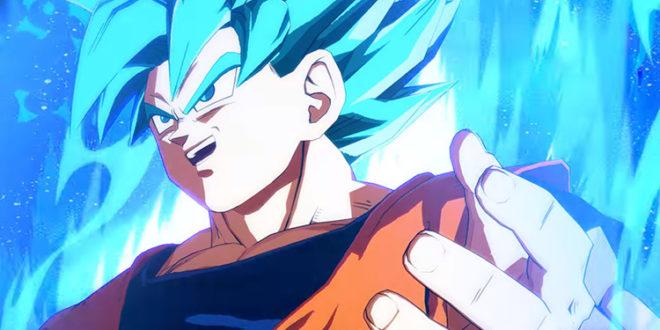 Dragon Ball FighterZ jouable gratuitement sur Xbox One et PC jusqu'au 4 août