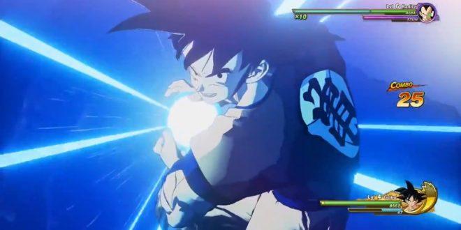 Dragon Ball Z Kakarot : 3 vidéos de gameplay avec les musiques originales de Shunsuke Kikuchi
