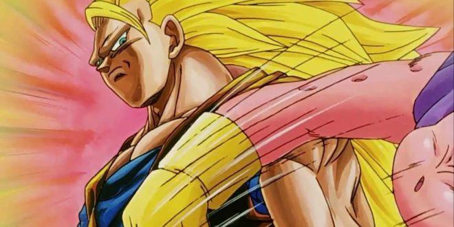 Dragon Ball Z Kakarot pourrait aller jusqu'à la saga Buu