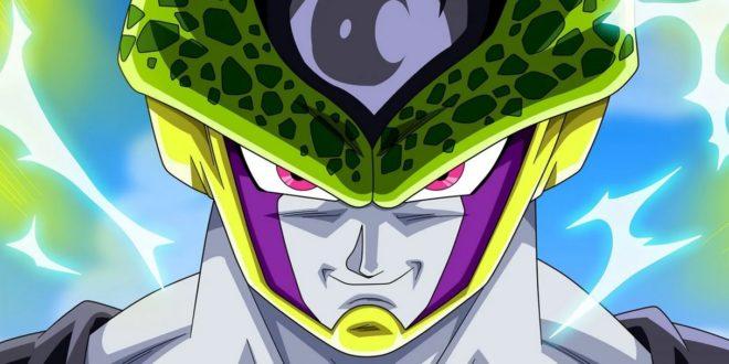 Dragon Ball Z Kakarot : L'arc Cell confirmé