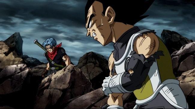 Super Dragon Ball Heroes Épisode 15 : Premières images