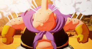 Dragon Ball Z Kakarot : Images HD de l'arc Buu et du Baseball