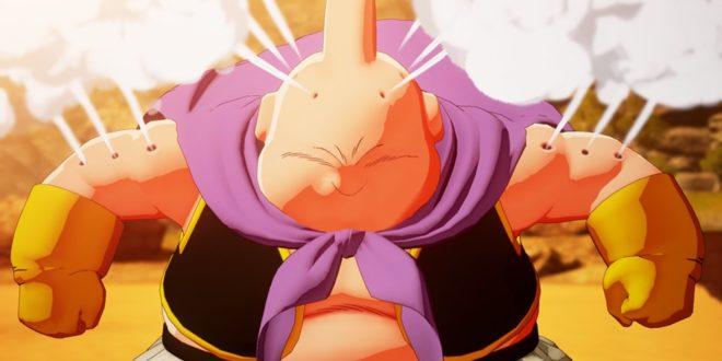 Dragon Ball Z Kakarot : Images HD de l'arc Buu et du Baseball