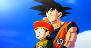 Dragon Ball Z Kakarot : Nouvelle interview du producteur Ryosuke Hara