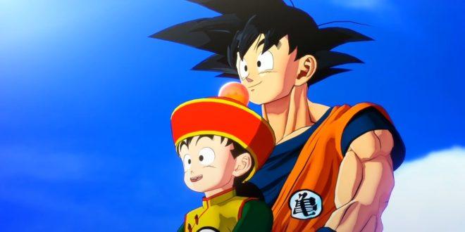 Dragon Ball Z Kakarot : Nouvelle interview du producteur Ryosuke Hara