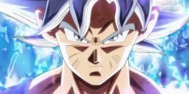 Super Dragon Ball Heroes Épisode 15