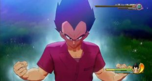 Dragon Ball Z Kakarot : Nouveau Gameplay au Tokyo Game Show 2019