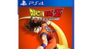 Dragon Ball Z Kakarot : Date de sortie, jaquette et bonus de précommande japonais