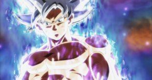 [MàJ] Dragon Ball Super en VF : La fin de la série à partir du 10 octobre sur Toonami