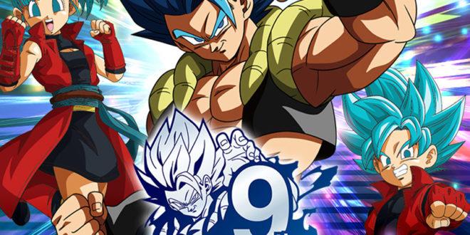 Super Dragon Ball Heroes : Teaser et livestream pour le 9ème anniversaire du jeu