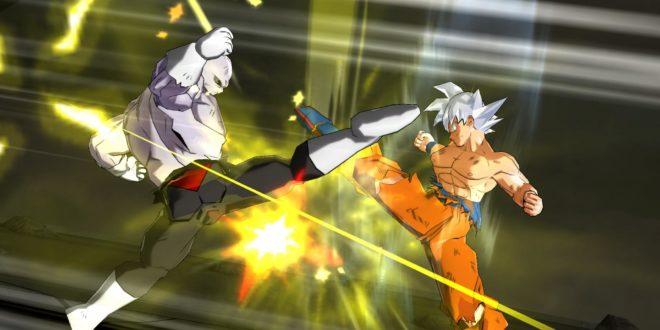 Super Dragon Ball Heroes World Mission : La troisième mise à jour disponible aujourd'hui