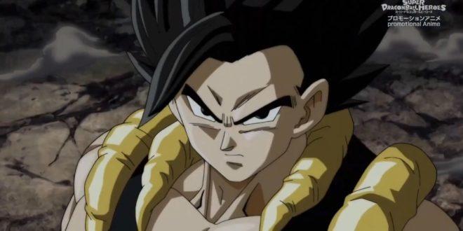 Super Dragon Ball Heroes Épisode 17