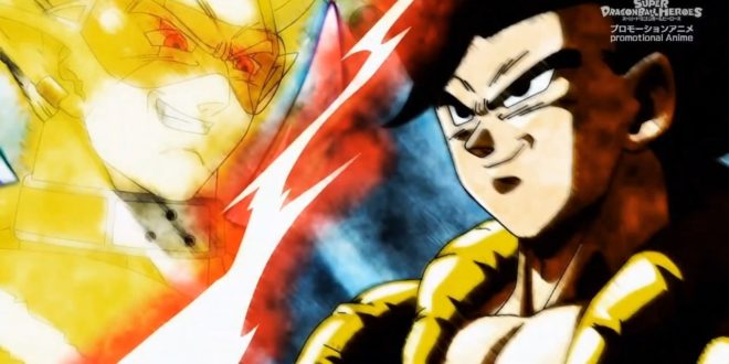 Super Dragon Ball Heroes Épisode 18 : Preview