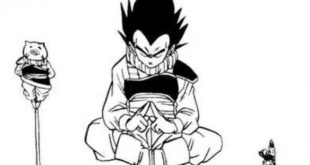 Résumé du Chapitre 53 de Dragon Ball Super
