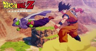 Un trailer d'introduction pour Dragon Ball Z Kakarot