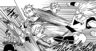 Dragon Ball Super : Le tome 11 sortira le 4 décembre 2019 au Japon