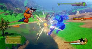 Dragon Ball Z Kakarot : Points d'entrainement, Orbes Z et Emblèmes d'âmes