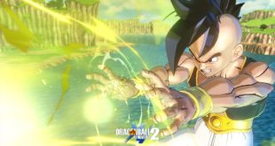 Dragon Ball Xenoverse 2 : Images HD de Super Uub