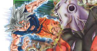 Dragon Ball Super : Le tome 9 disponible aujourd'hui chez Glénat