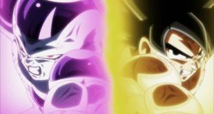 Dragon Ball FighterZ : Un nouveau Dramatic Finish trouvé dans les données du jeu