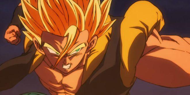 Dragon Ball Super BROLY sera diffusé ce vendredi 13 décembre sur CANAL + FAMILY